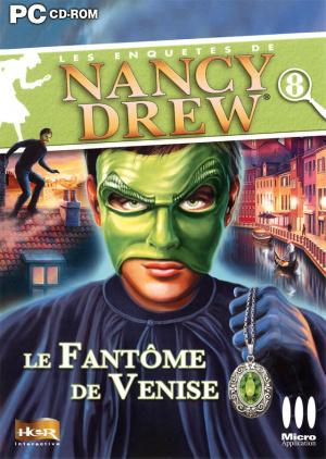 Les Enquêtes de Nancy Drew : Le Fantôme de Venise sur PC