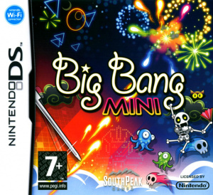 Big Bang Mini sur DS