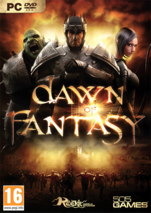 Dawn of Fantasy sur PC