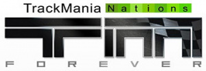 TrackMania Nations Forever sur PC