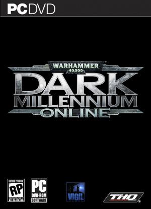 Warhammer 40.000 : Dark Millenium sur PC