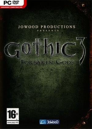 Gothic 3 : Forsaken Gods sur PC