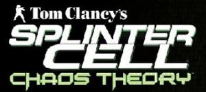 Splinter Cell Chaos Theory sur 360