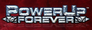 Powerup Forever sur PS3