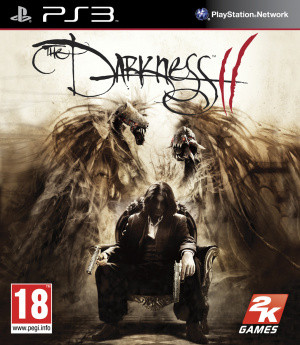 The Darkness II sur PS3