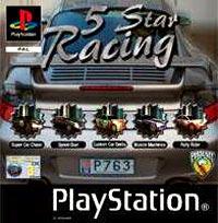 5 Star Racing sur PS1