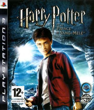 Harry Potter et le Prince de Sang-Mêlé sur PS3