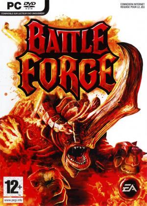 BattleForge sur PC