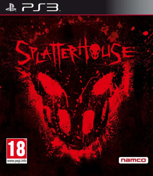 Splatterhouse - US
