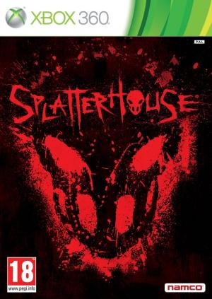 Splatterhouse sur 360