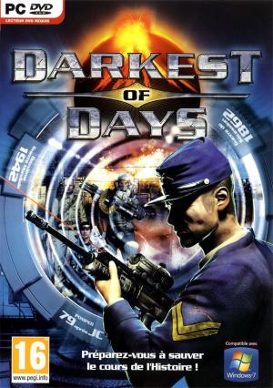 Darkest of Days sur PC