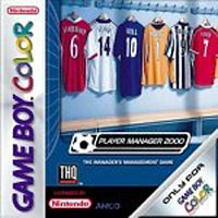 Player Manager 2000 sur GB