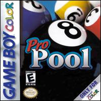 Pro Pool sur GB