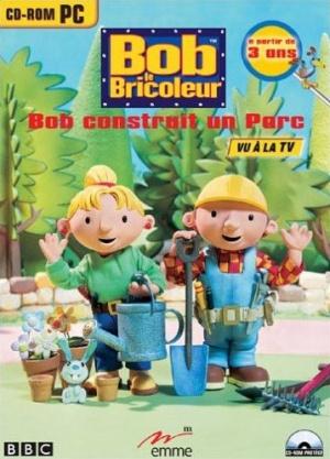 Bob le Bricoleur : Bob Construit un Parc sur PC