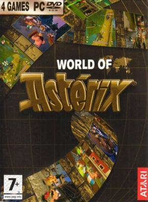 World of Astérix sur PC