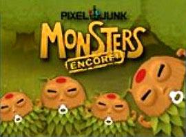 PixelJunk Monsters Encore sur PS3