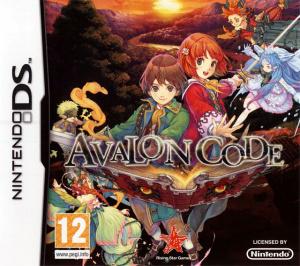 Avalon Code sur DS