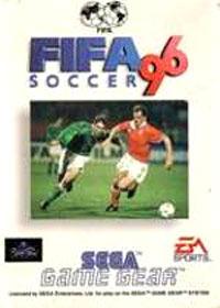 FIFA Soccer 96 sur G.GEAR