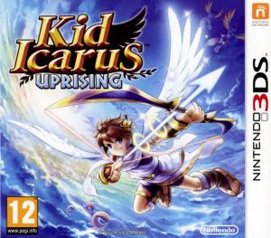 Kid Icarus Uprising sur 3DS