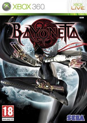 Bayonetta sur 360