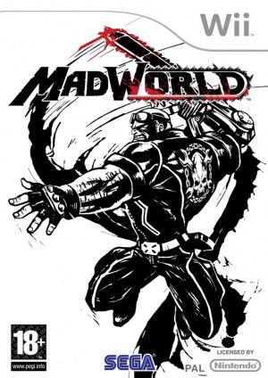 MadWorld sur Wii