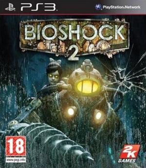 Bioshock 2 sur PS3