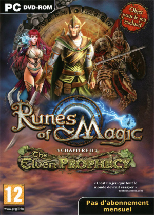 Runes of Magic sur PC