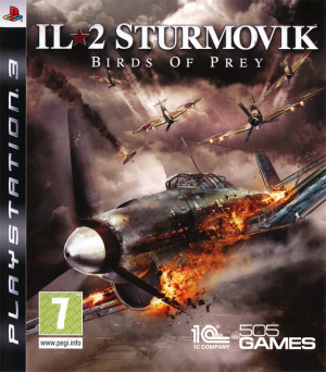 IL-2 Sturmovik : Birds of Prey
