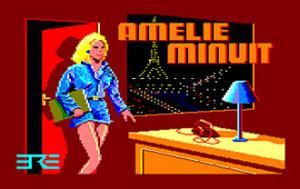 Amélie Minuit sur CPC