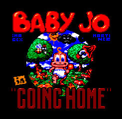 Baby Jo in Going Home sur CPC