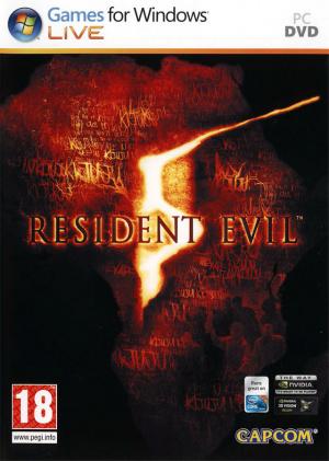 Resident Evil 5 sur PC