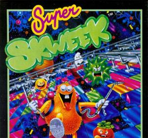 Super Skweek sur ST