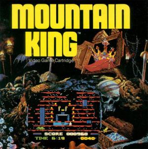 Mountain King sur C64