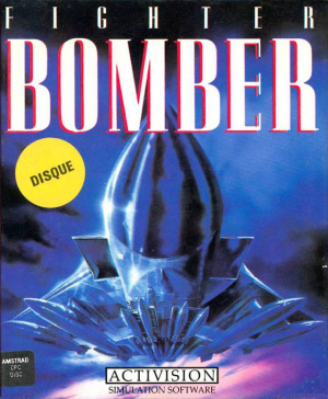 Fighter Bomber sur CPC