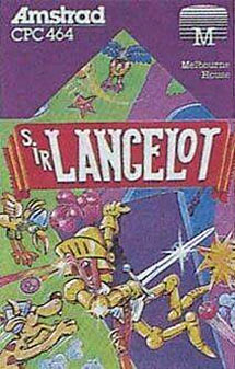 Sir Lancelot sur CPC