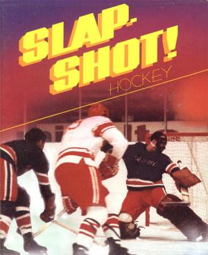 Slap-Shot! Hockey sur CPC