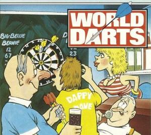 World Darts sur CPC