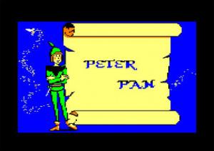 Peter Pan sur CPC