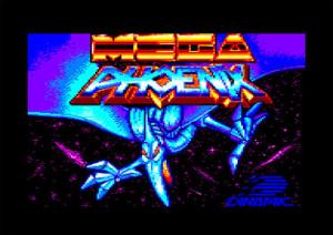 Mega Phoenix sur CPC