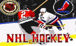 NHL Hockey sur G.GEAR