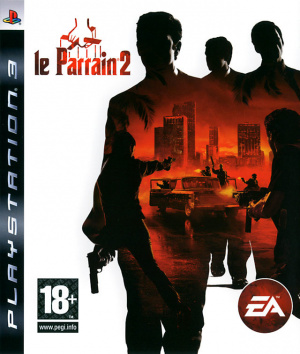 Le Parrain 2 sur PS3