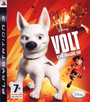 Volt : Star Malgré Lui sur PS3
