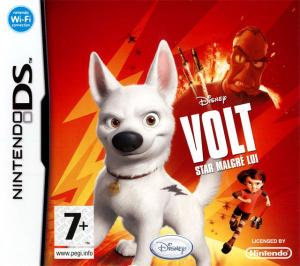 Volt : Star Malgré Lui sur DS
