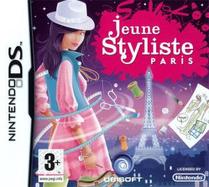 Jeune Styliste : Paris sur DS
