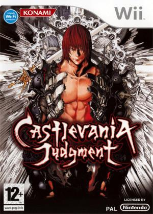 Castlevania Judgment sur Wii
