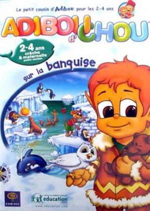 Adiboud'Chou sur la Banquise sur PC