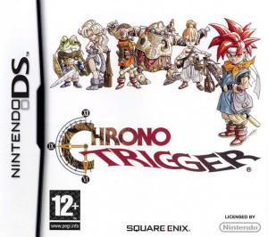 Chrono Trigger sur DS