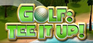 Golf : Tee it Up ! sur 360