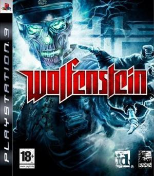 Wolfenstein sur PS3
