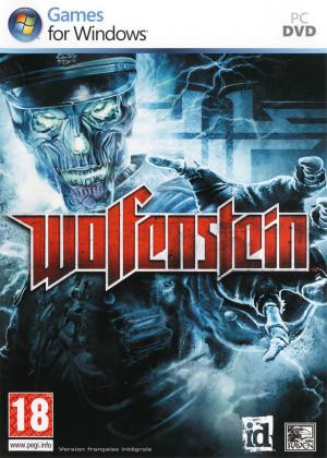 Wolfenstein sur PC